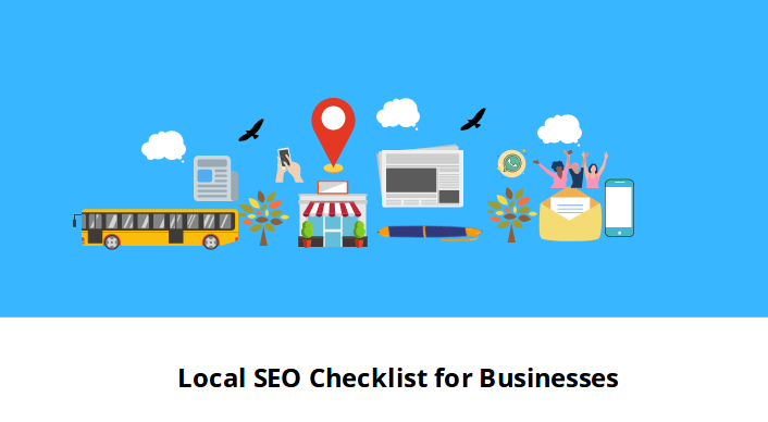 Local SEO Checklist for Businesses (2020)